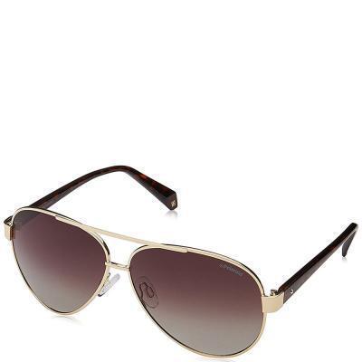 Солнцезащитные очки Polaroid Очки мужские с ультралегкими поляризационными градуированными линзами POLAROID (ПОЛАРОИД) P4061S-J5G61LA