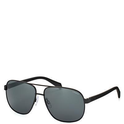 Солнцезащитные очки Polaroid Очки мужские с ультралегкими поляризационными линзами POLAROID (ПОЛАРОИД) P2059S-00360M9