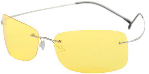 Солнцезащитные очки AUTOENJOY Очки для водителей мужские в облегченной оправе с поляризационными линзами AUTOENJOY (АВТОЭНДЖОЙ) AEJL01Y