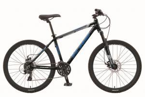Фото  Велосипед KHS Alite 150 (2015) серый 19
