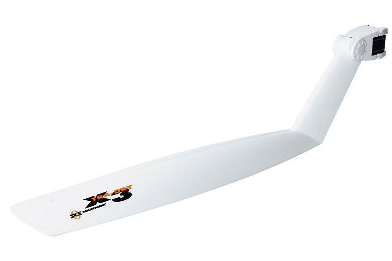 Крыло заднее SKS X-Tra-dry белое 26 белый