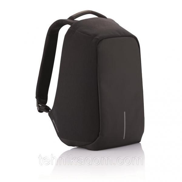 Рюкзак Bobby  XD Design anti-theft backpack 15.6 Black (P705.541)