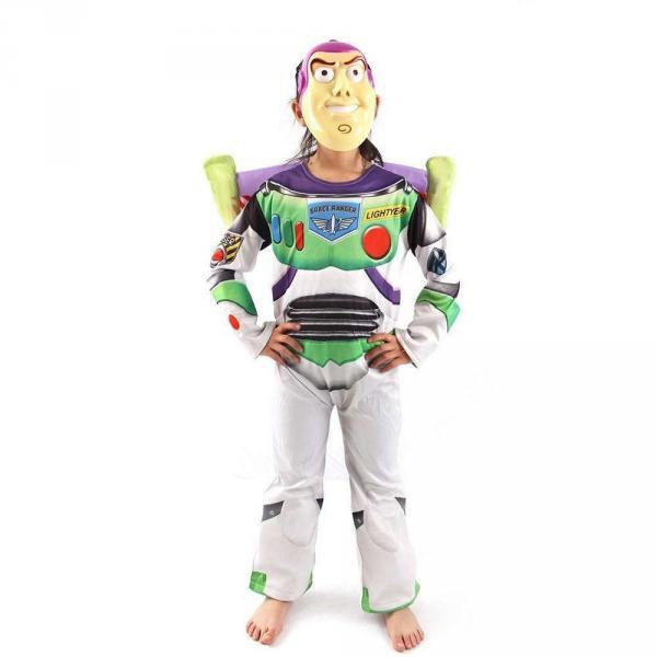 Маскарадный костюм Базз Лайтер размер M