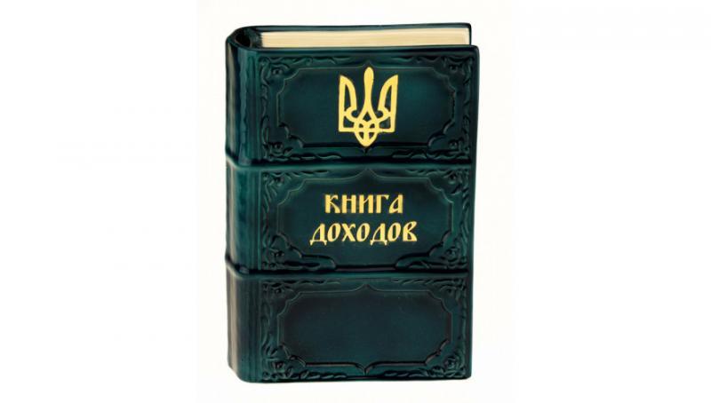 Книга копилка, 2 вида