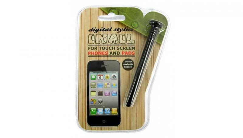 Гвоздь стилус для смартфона/планшета