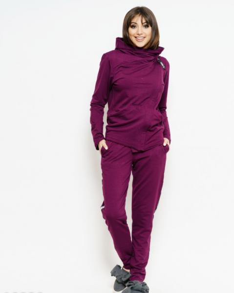 Спортивные костюмы ISSA PLUS 10320  S бордовый