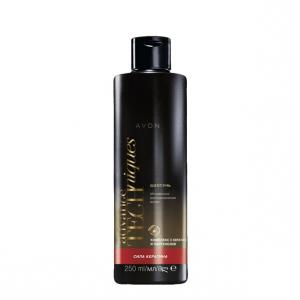 Фото Шампунь Advance Techniques 250мл Шампунь для волосся «Сила кератину» (250 мл)