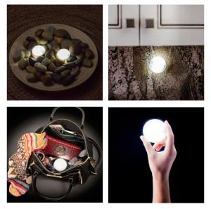 Фото Товары для дома, Декор и интерьер Универсальные светильники Luma Lights