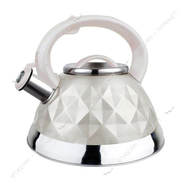 Чайник со свистком Maestro MR-1311 3 л