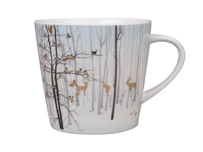 Чашка 400 мл, Lefard, 920-096