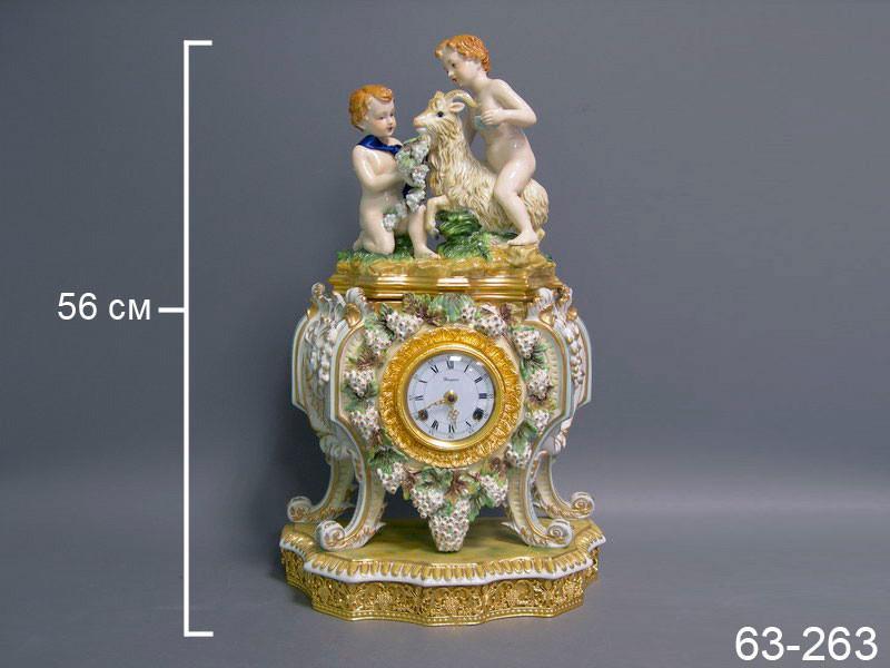 Часы, Lefard, 63-263