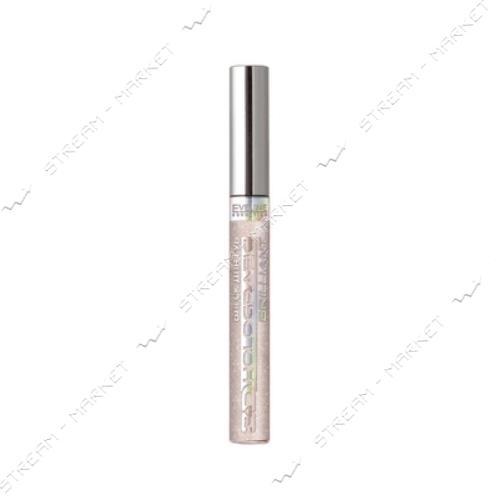 Блеск для губ Eveline Cosmetics 3D Holographic Brilliant №582
