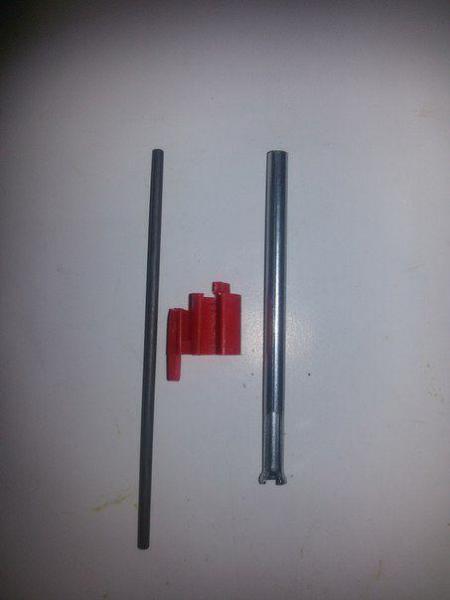 Ремкомплект для планетарной втулки SACHS S7, SRAM S7