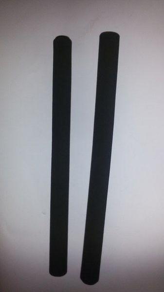 Грипсы 400мм длинные ручки на руль велосипеда
