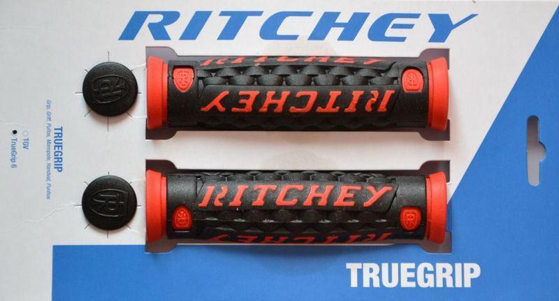 Грипсы Ritchey True Grip VI (TG6)