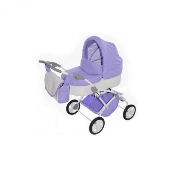 Игрушечная коляска Tako Laret Mini 06