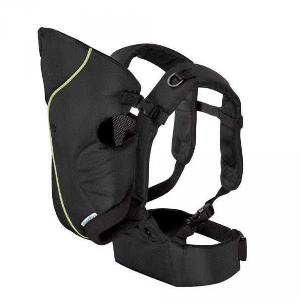 Детский универсальный рюкзак-кенгуру Evenflo Active цвет - Loopsy