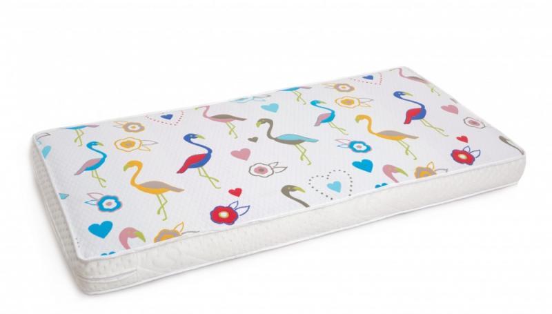 Матрас детский в кроватку Flamingo 120x60