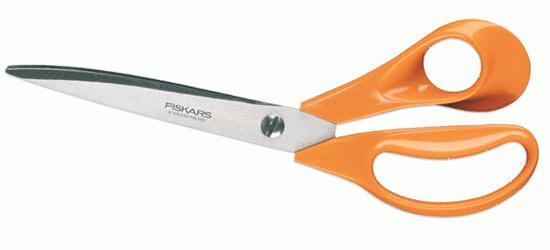 Ножницы для шитья от Fiskars FF (859863)
