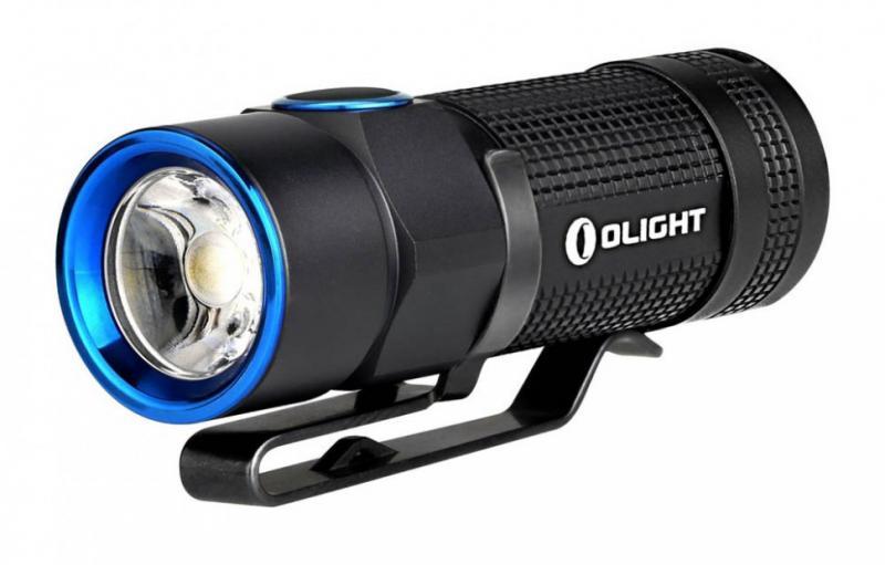 Фонарь Olight LED S1R BATON XM-L2 NEW {S1R BATON}