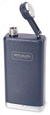 Фляга карманная синяя STANLEY Adventure 0,236 L (10-01564-018)