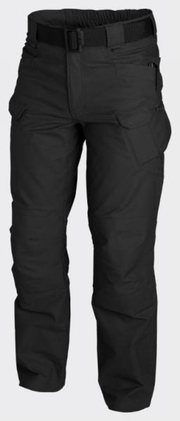 Брюки (штаны) Helikon-Tex Urban Tactical Pants Black S, M, L, XL, XXL, 3XL/regular (SP-UTL-PR-01)