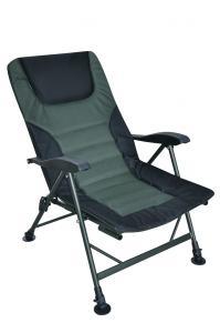 Фото Хобби, увлечения, отдых, туризм, охота, рыбалка, RANGER - ТОВАРЫ ДЛЯ РЫБАЛКИ, КЕМПИНГА, Складная мебель Ranger Карповое кресло-кровать Ranger SL-104 (RA 2225)