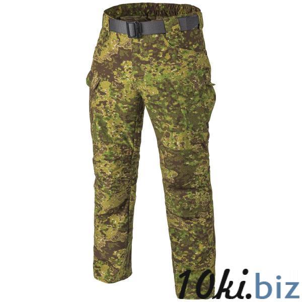 "Брюки Helikon-Tex ""Urban Tactical Pants® NyCo Ripstop"" (PenCott™ GreenZone) 3XL (SP-UTL-NR-41) Шорты, брюки для охоты и рыбалки на Электронном рынке Украины"