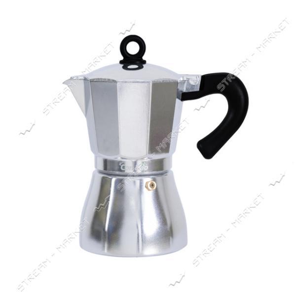 Гейзерная кофеварка ConBrio СВ-6506 300мл