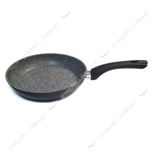 Сковорода ConBrio EcoGranit De Lux CB-2812