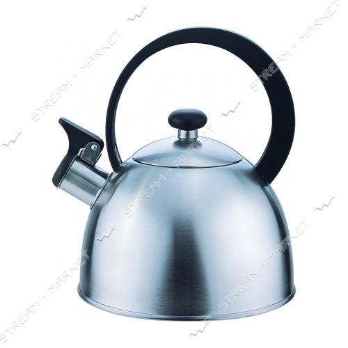 Чайник со свистком ConBrio СВ400 2, 5л