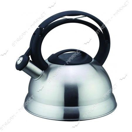 Чайник со свистком ConBrio СВ403 3, 0л