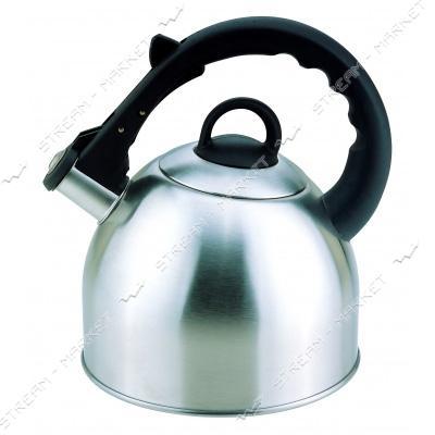 Чайник со свистком ConBrio СВ407 2, 5л