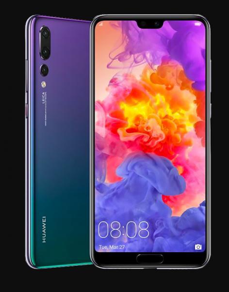 Смартфон Huawei P20 Pro (реплика)