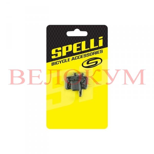 Колодки Spelli SDP-14