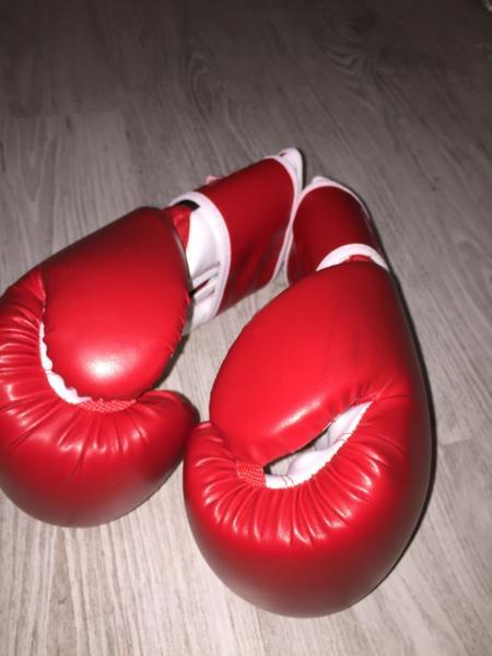 Качественные перчатки 10 OZ