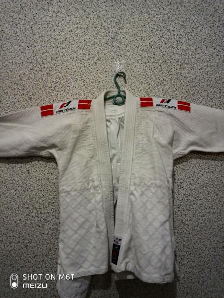 Кимоно для единоборств 130-140