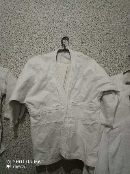 Кимоно для единоборств 140-150