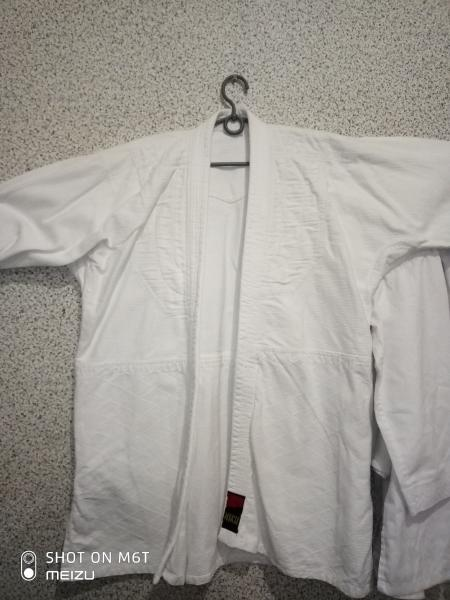 Куртка кимоно 170/4