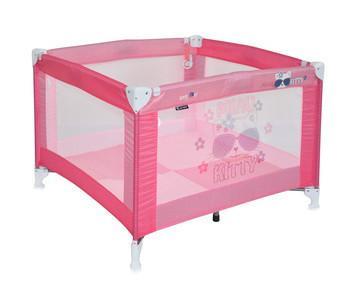 Детский манеж-кровать Lorelli