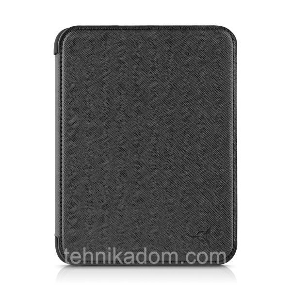 Обложка Premium Airbook Pro 6 Черная (4821784627978)