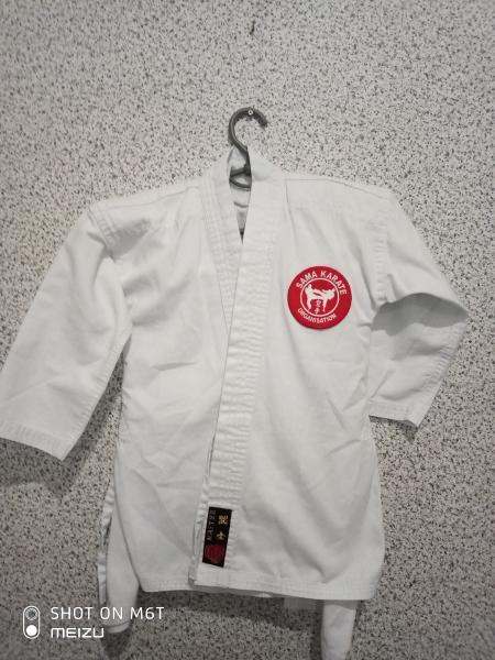 Детское кимоно 110-120