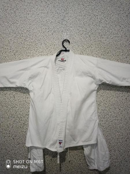 Кимоно для единоборств 130-140 Kaiten