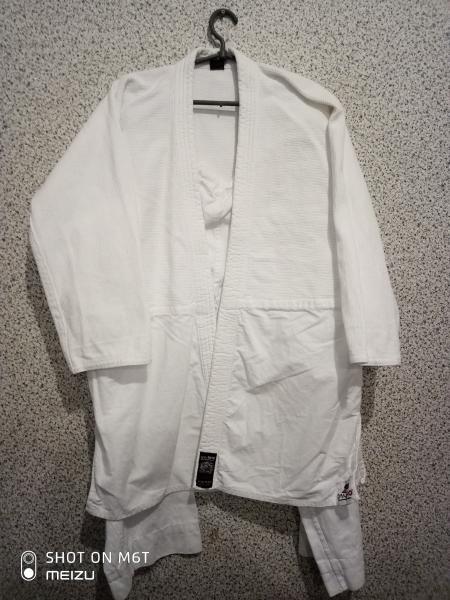 Кимоно для единоборств Danrho 160-170