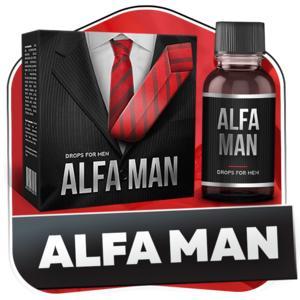 Alfa man средство для потенции