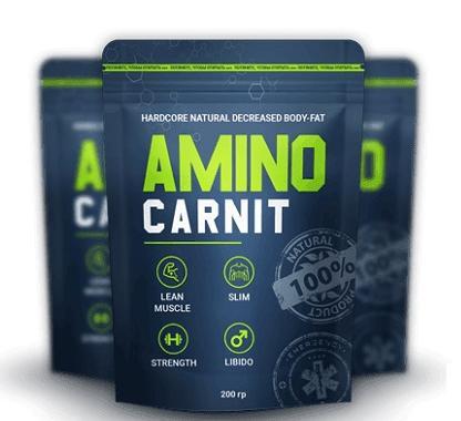 Aminocarnit  для жиросжигания