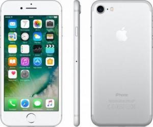 Фото Смартфоны Смартфон Apple iPhone 7 128 Гб серебристый MN932RU/A