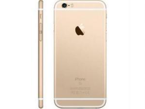 Фото Смартфоны Смартфон Apple iPhone 6S 32 Гб золотистый MN112RU/A