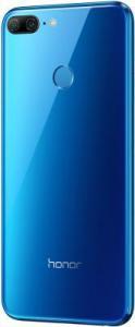 Фото Смартфоны Смартфон Honor 9 Lite 32 Гб синий (LLD-L31 51092CSH)