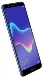 Фото Смартфоны Смартфон Huawei Y9 2018 32 Гб синий